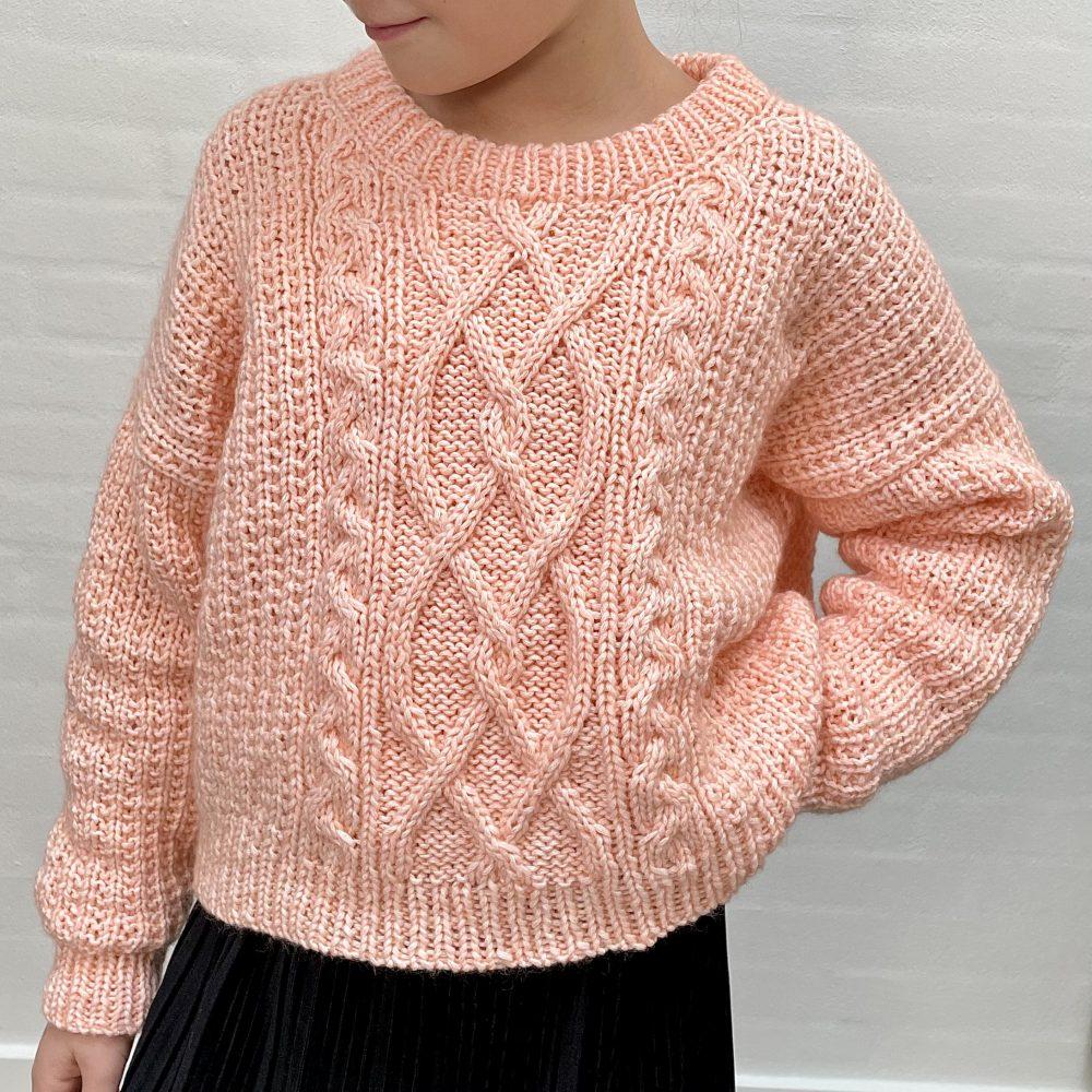 Talia sweater